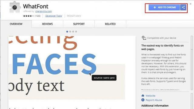 3 Cara Mengetahui Jenis Font Dengan Mudah Cukup Pakai Gambar Hot Liputan6 Com