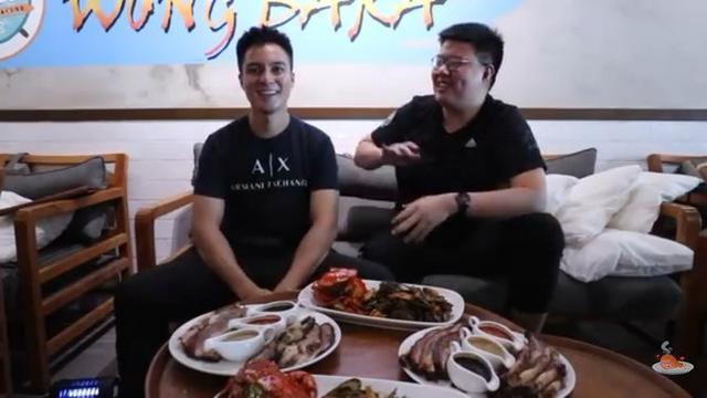 Restoran Baim Wong