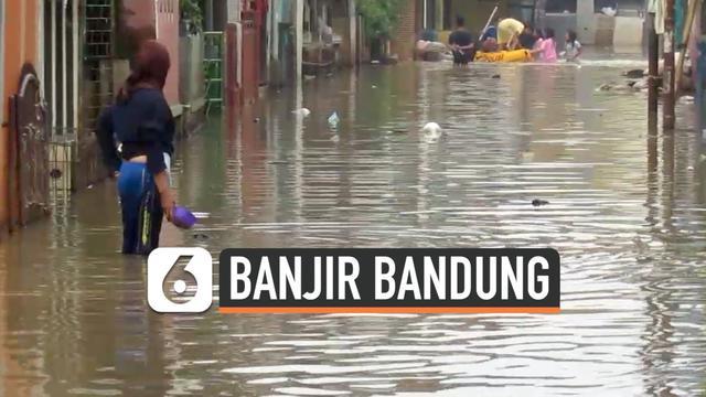 banjir bandung Thumbnail