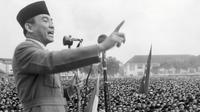 Soekarno (AFP)