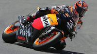 Max Biaggi. (dok. MotoGP)