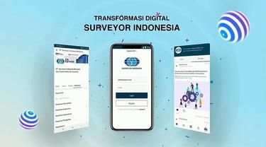PT Surveyor Indonesia (Persero) meluncurkan Surveyor Indonesia Net Culture atau SyNC