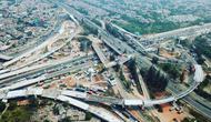 Jalan Tol Jakarta-Cikampek II (Elevated) merupakan ruas jalan tol yang membentang dari Cikunir hingga Karawang Barat