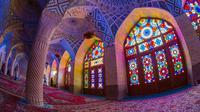 Ilustrasi Iran (Dok.Pixabay)