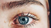 Ilustrasi pori-pori wajah. (dok. Foto Dhyamis Kleber/Pexels)