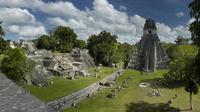 Bangunan peninggalan Suku Maya (Wikipedia)