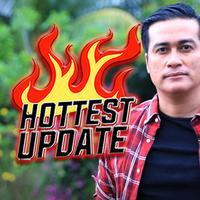 HL Hottest Update Adjie Pangestu (Fotografer: Adrian Putra/bintang.com)