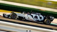Honda terus berkomitmen untuk eksis di ajang balap pada tahun 2021 (Honda Racing)