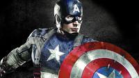 Film kedua Captain America berhasil memecahkan rekor lewat hasil USD 96,2 juta.