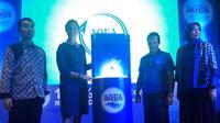 Danone-Aqua luncurkan botol daur ulang