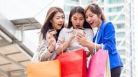 Tips Pintar Manfaatkan Kartu Kredit untuk Belanja Brand Favorit