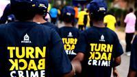 Interpol's 'Turn Back Crime' (Photo courtesy: interpol.int)