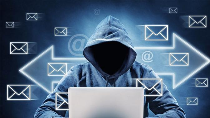 Ilustrasi hacker. Dok: militarytimes.com