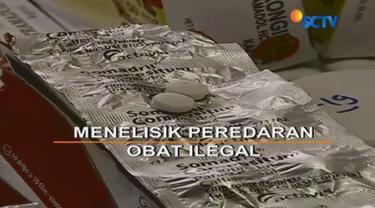 Penyalahgunaan obat terlarang yang belakangan ini makin menggejala sudah sampai tahap memprihatinkan.