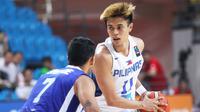 FIBA Asia 2015 (FIBA)