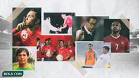 Kolase - Kapten Timnas Indonesia (Bola.com/Adreanus Titus)