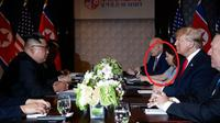 Lee Yun-hyang mengepalai divisi layanan penafsiran Departemen Luar Negeri AS. Sosoknya dinilai menjadi 'pahlawan tanpa tanda jasa' dalam negosiasi KTT AS-Korut (AP)