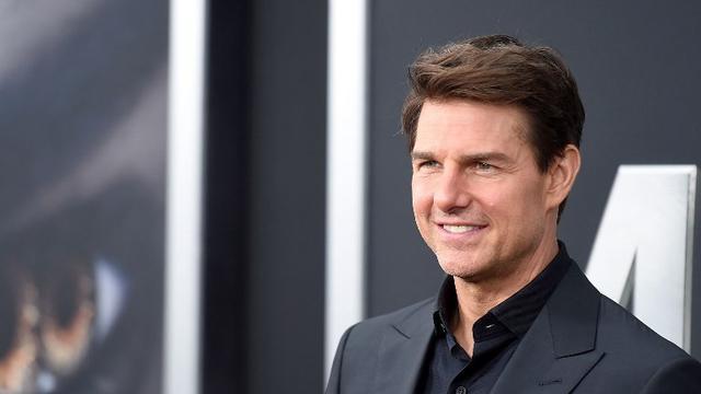 [Bintang] Tom Cruise