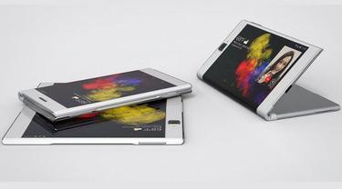 LG Smartphone Lipat