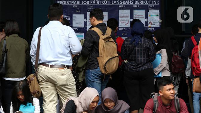 Bingung Cari Lowongan Kerja? Buruan Cek Digital Career ...