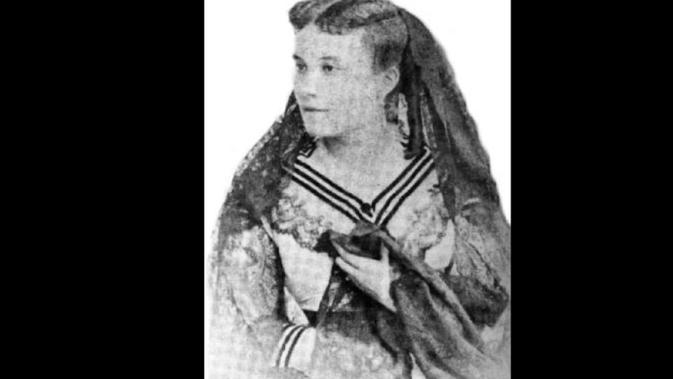 Penampilan Esther Lachmann atau La Paiva pada 1850-an (Public Domain)