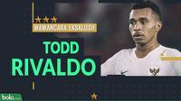 Wawancara Eksklusif Todd Rivaldo Ferre (Bola.com/Adreanus Titus)