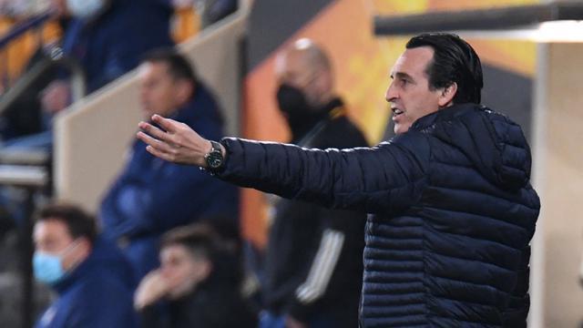 FOTO: Singkirkan Dinamo Zagreb, Unai Emery Bawa Villarreal Jumpa Mantan di Semifinal - Unai Emery