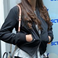Cassandra Lee (Andy Masela/bintang.com)