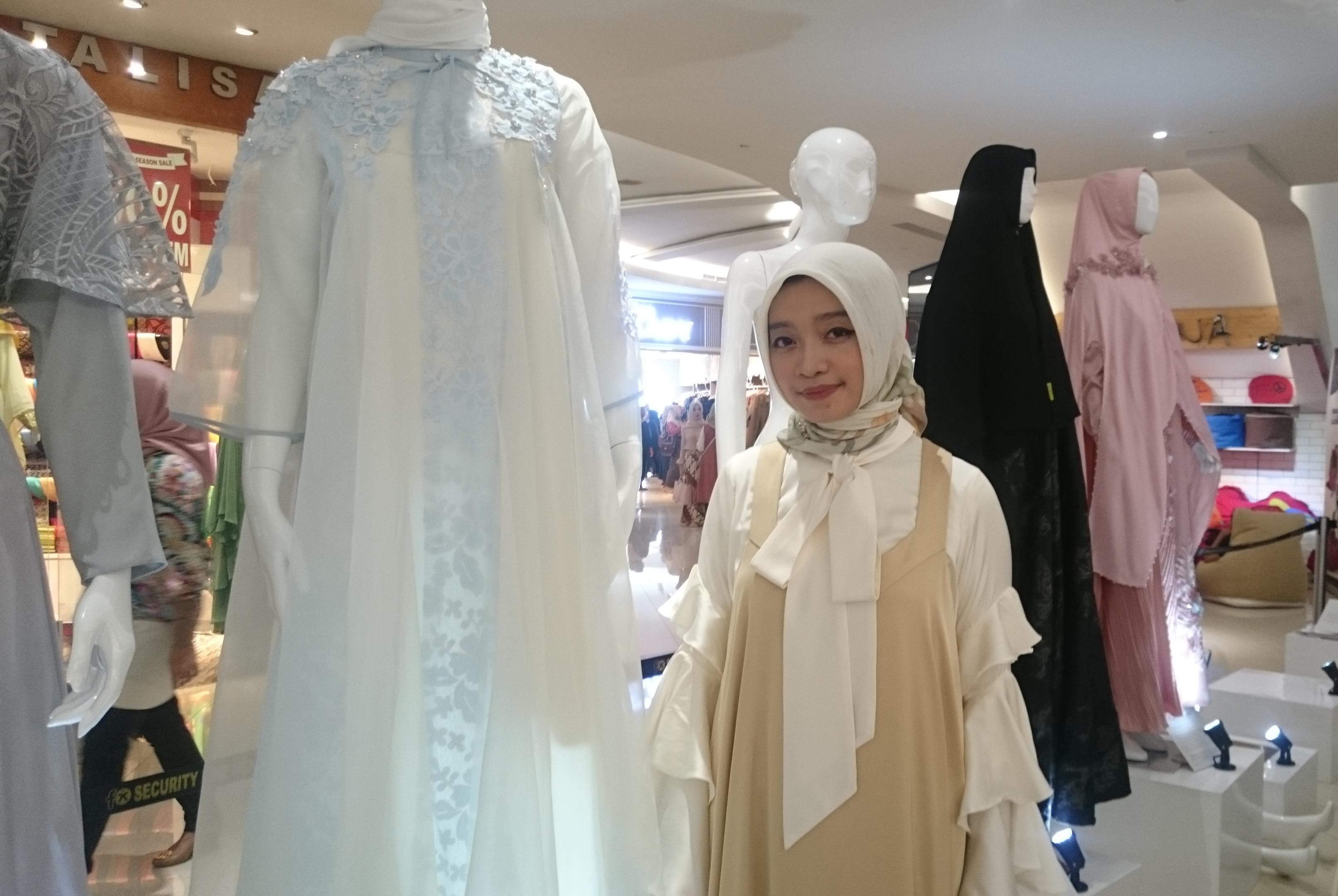 Cara Mudah Belanja Perlengkapan Busana Muslim Untuk Hijaber