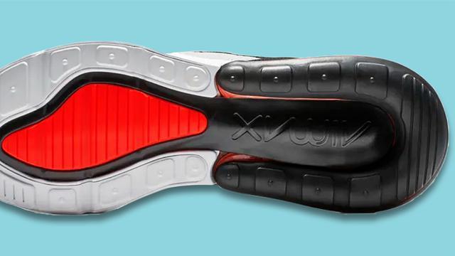 Ada Lafaz Allah di Sepatu Air Max 270? Ini Penjelasan Nike ...