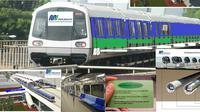 Light rail Transit (LRT) akan menjadi moda transportasi yang ada di Jakarta layaknya kota-kota besar di Eropa dan AS