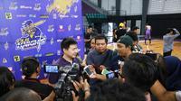 Managing Partner CLS Knights Indonesia, Christopher Tanuwidjaja. (CLS Knights)