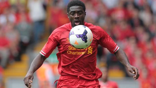 Liverpool ingin pertahankan Kolo Toure