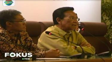 Badan Pembinaan Ideologi Pancasila peringati hari lahir dan semarakan bulan Pancasila di Yogyakarta.