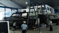 PT Lundin Industry Invest berencana perluas ekspor ke Australia dan Nigeria. (Foto:Liputan6.com/Bawono Y)