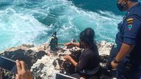 Bisikan Gaib Tuntun Made Tutik Taruh Patung Nyi Roro Kidul di Nusa Dua