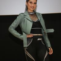 Cinta Laura kembali bernyanyi setelah absen 7 tahun (Budy Santoso/KapanLagi.com)