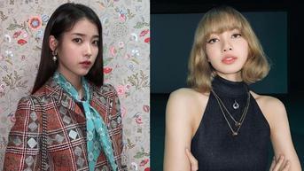 7 Idola K-Pop Perempuan Terkaya Dunia di 2021, Ada Lisa BLACKPINK
