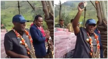 Viral Aksi Bupati Langsung Beri Bantuan Dana Desa Secara Terbuka Ini Jadi Sorotan