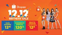 Shopee berhasil menduduki peringkat satu dalam tangga persaingan e-commerce di kawasan Asia Tenggara. Yuk, simak kesuksesannya!