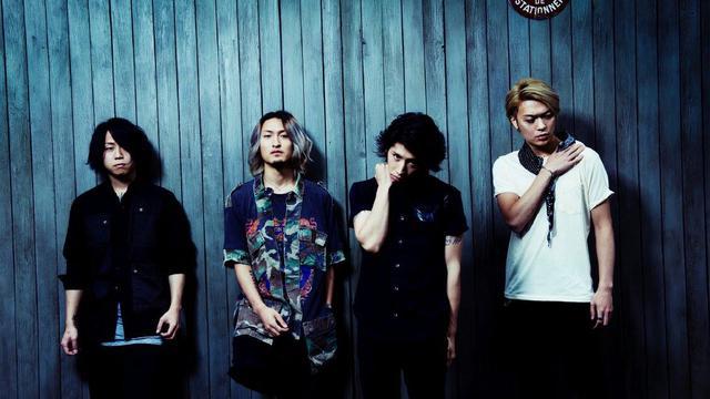 Konser Ed Sheeran di Jakarta Dibuka Grup Jepang One Ok Rock