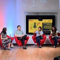 Dukung pertumbuhan di Indonesia, Young Changemakers Social Enterprise (YCSE) Academy tingkatkan kualitas anak muda pelaku usaha sosial. (Foto: Campaign)