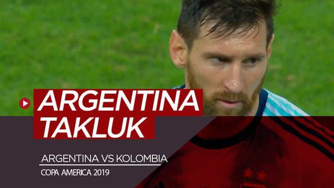 ผลการค้นหารูปภาพสำหรับ Kalah Lawan Brasil, Pidato Lionel Messi Bikin Pemain Argentina Menangis