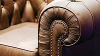 Ilustrasi sofa. (iStockphoto)