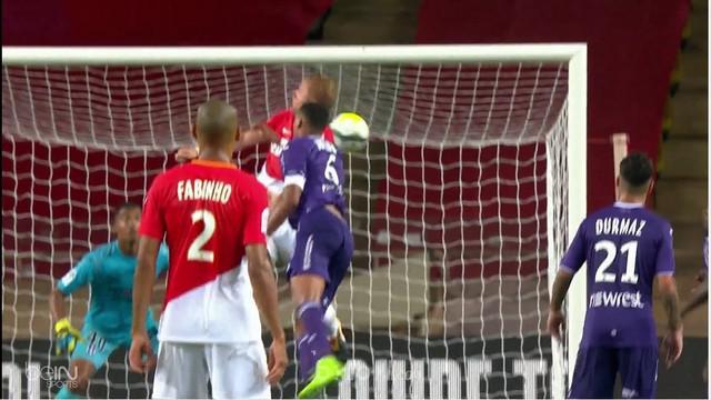 Berita video highlights Liga Prancis antara Monaco melawan Toulouse yang berakhir dengan skor 3-2, Jumat (4/7/2017).