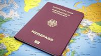 Paspor Jerman. (iStock)