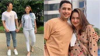 6 Potret Bahagia Keluarga Umar Syarief dan Corry Pamela, Kompak Banget