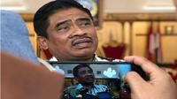 Penjabat Gubernur Sulawesi Selatan Sumarsono. (Kabarmakassar.com/Istimewa)