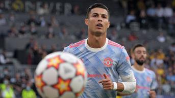 Tottenham Coba Manfaatkan Kepulangan Ronaldo ke MU