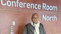Izak Samuel Ongge (29 Tahun) Penata Muda Tk.I (III/b) di Kementerian Dalam Negeri.